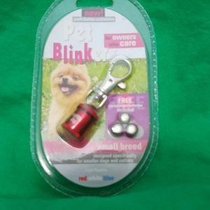 Pet Blinker